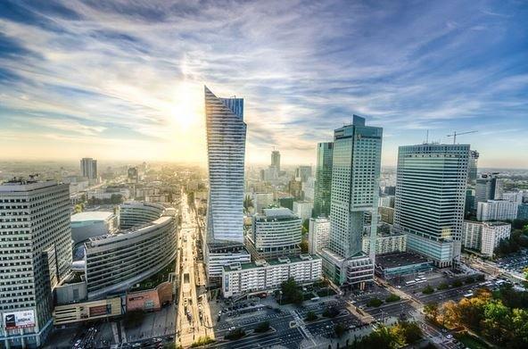 Warszawa - domy